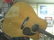 REGAL ENTERTAINMENT GROUP Acoustic Guitar DR5
